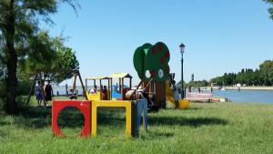 ブラーノ公園